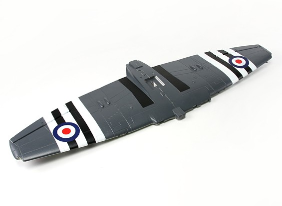 Avios Hawker Sea Fury 1200mm - Wing