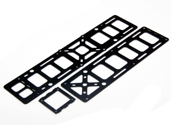 Dart 250 Replacement Upper Frame Set