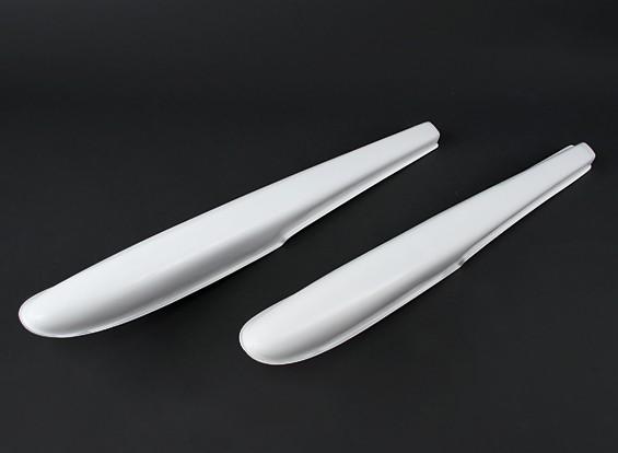 40~60 Size Fiberglass Float Set 840mm