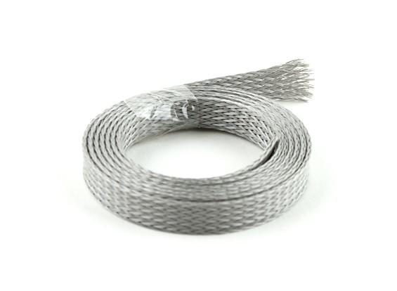 Wire Mesh Guard Gray 8mm (1m)