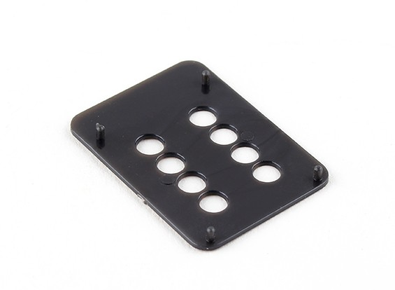 WLToys V931 AS350 - PCB Board Stand
