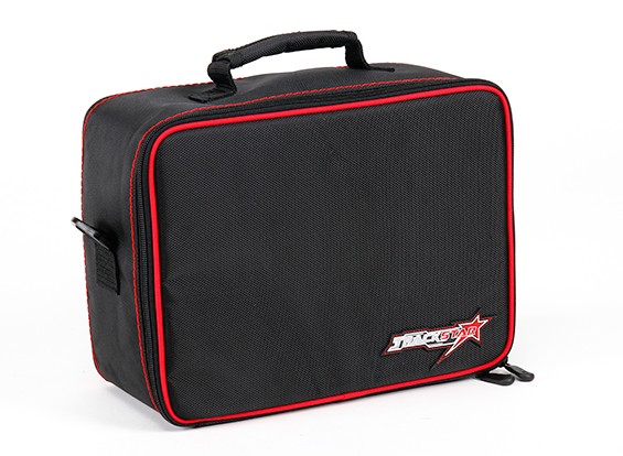 TrackStar Water Resistant Transmitter Bag for Sanwa M12
