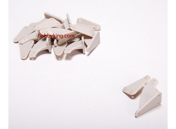 Control Horns (LARGE) 50x26mm (10pcs/bag)