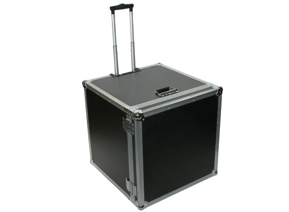 Multistar Transport Case For DJI-S1000 w/Integrated Wheels & Handle