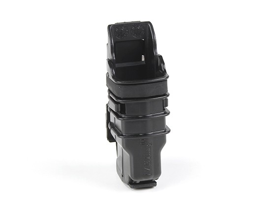 ITW FASTMAG Pistol/Belts & Double Stack (Black)