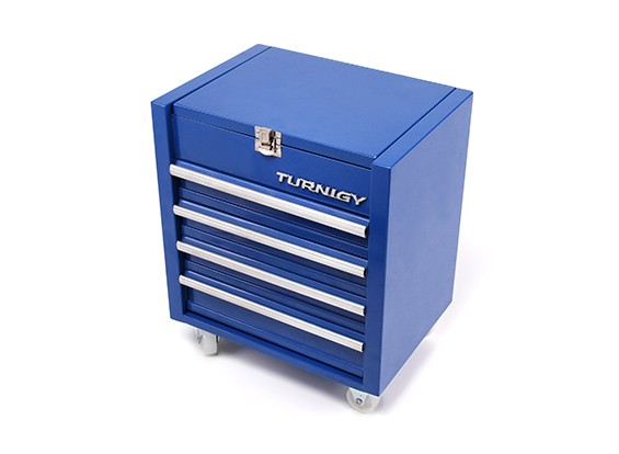 Turnigy Mini Roller Cabinet and Tool Chest