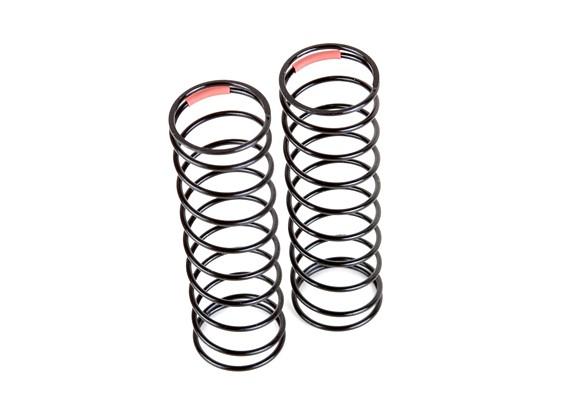 VBC Racing Firebolt DM - Rear Spring Med-Hard - Orange (2pcs)