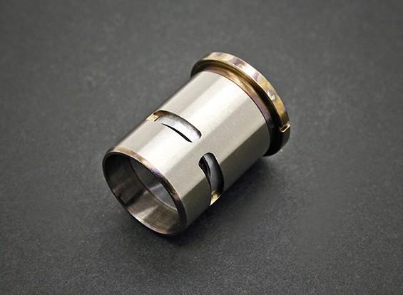 Engine Cylinder and Piston set - Basher SaberTooth 1/8 Scale Truggy Nitro