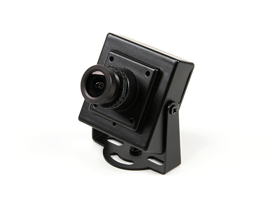 EMAX 800TVL HD FPV Variable Focus Camera PAL