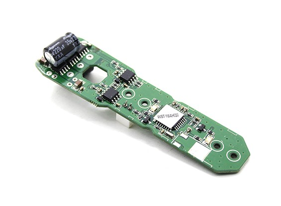 Walkera Scout X4 - Replacement Brushless Speed Controller (X4-Z-14)