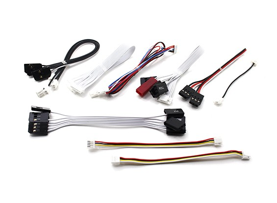 Walkera Scout X4 - Replacement Signal Cable Set