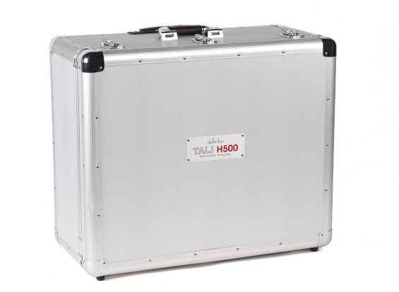 Walkera Tali H500 Aluminum Storage Case