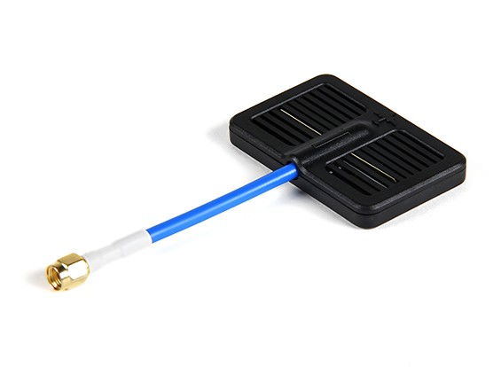 Hawkeye Tomahawk Backfire 5.8GHz 12DBi Mini Panel Antenna (RP-SMA)