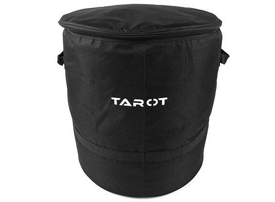 Tarot X8 Heavy Lift Octocopter Backpack and Storage Bag