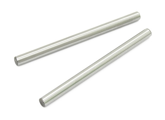 BT-4 Rear Arm Pin 44mm (2 pcs) T01044