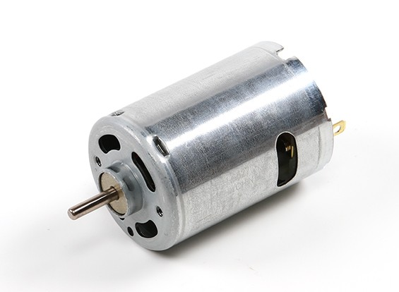 mabuchi rs 540sh 6527 brushed motor 90w