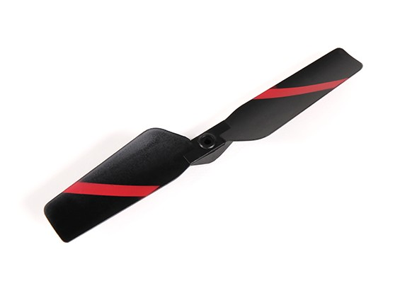 FX071C 2.4GHz 4CH Flybarless RC Helicopter Replacement Tail Rotor Blade