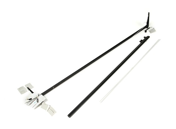 Skate 1000 Trimaran Sailboat 1700mm Aluminum Mast Set with Rigging