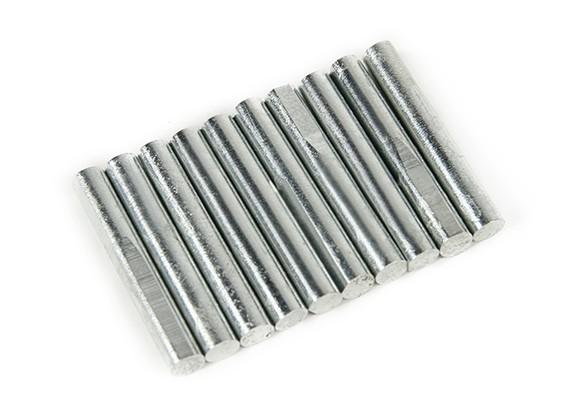 Retract Pins for Main Gear 5mm (10 pcs per bag)