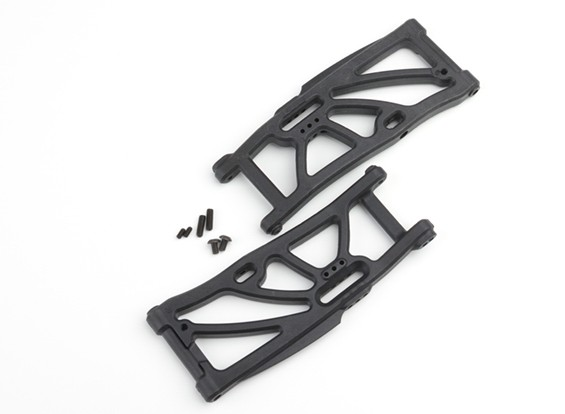 BSR Berserker 1/8 Electric Truggy - Rear A Arm 816501
