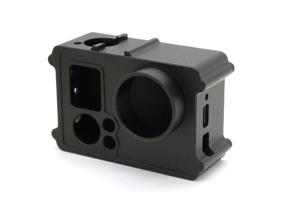 Protective Alloy Case for GoPro Action Cam