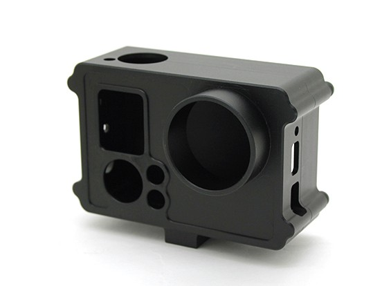Protective Alloy Case for GoPro w/M6 Mount