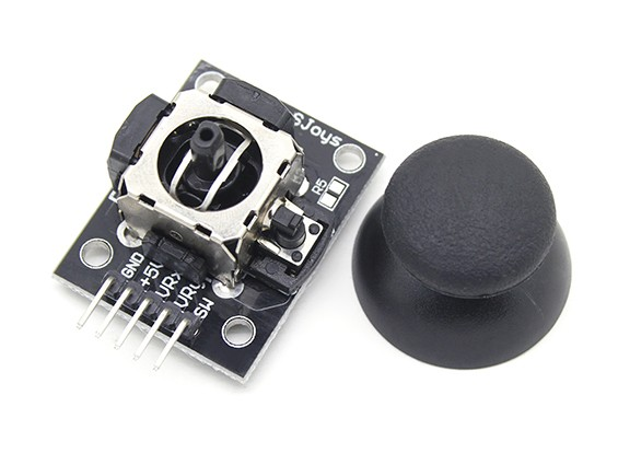 Keyes XY Axis Joystick Module For Arduino