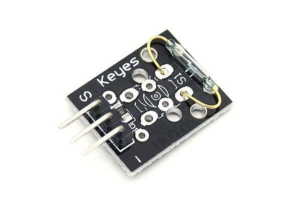 Keyes KY-021 Mini Magnetic Reed Module For Arduino