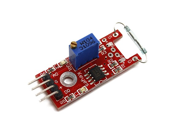 Keyes KY-025 Large Magnetic Module For Kingduino