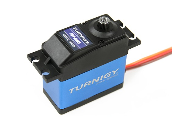 Turnigy TGY-DM5 Coreless Digital Servo 25T 4.5kg /0.06sec /63g