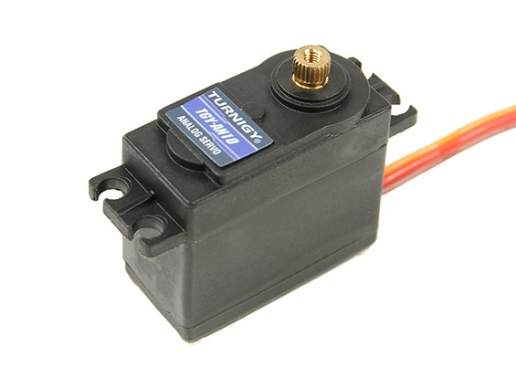 Turnigy TGY-AN10 Analog Car Servo 25T 10.5kg /0.13sec /58g
