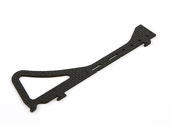 RJX CAOS330 Back Arm Stiffener L/R
