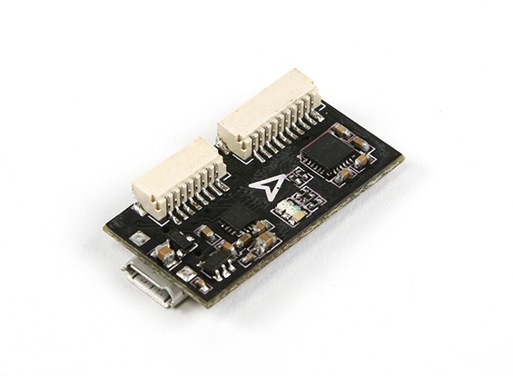 Skyline32 Mini Flight Controller w/Baseflight & Cleanflight