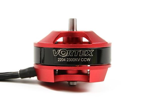 Multistar Elite Vortex Upgrade. 2204-2300kv (CCW)