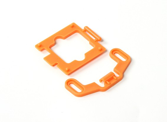 Sky-Hero Annakin - Spare Part - Cam Plate ( 2PC)