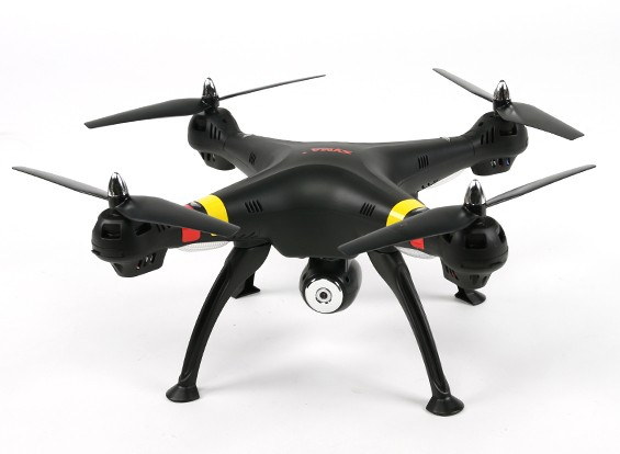 Syma X8C Venture with HD Camera
