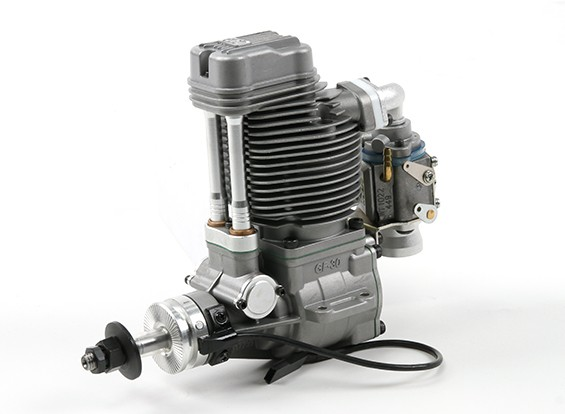 NGH GF30 30cc Gas 4 Stroke Engine