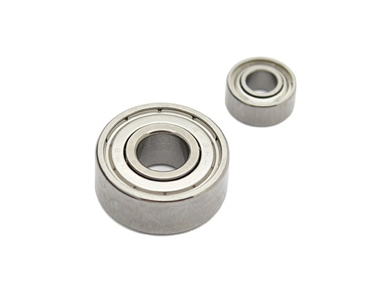 TrackStar V2 Motor Replacement Bearing Set (2pcs/bag)