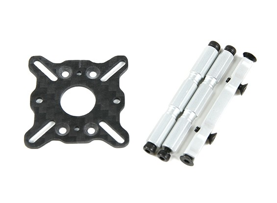 Tarot 250/280 Camera Fixed Base for all TL250 and TL280 Multi-rotors