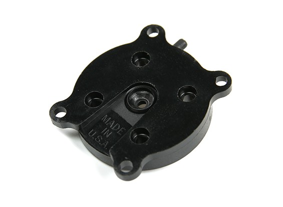 Cox .049 Babe Bee Replacement Fuel Tank Backplate