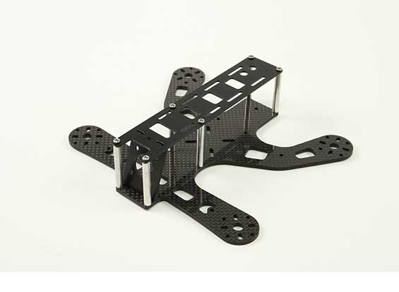 COMING SOON - Quanum AXE FPV racing frame
