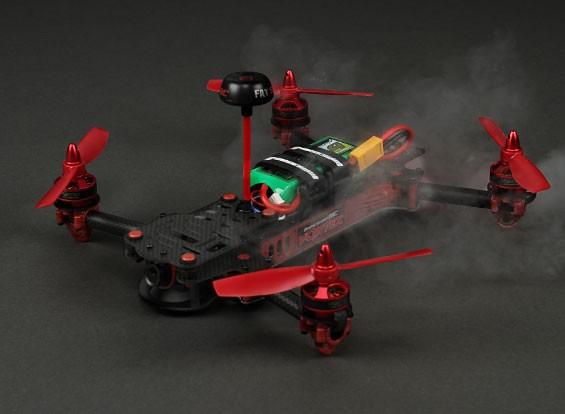 Multistar Vortex 285 Special Edition Racing Drone (P&P)