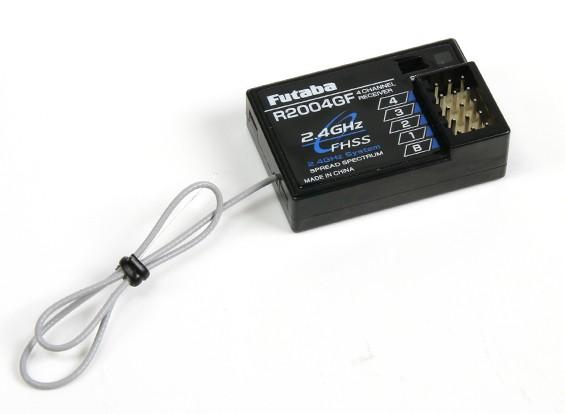 Futaba R2004GF 4-Channel FHSS Receiver