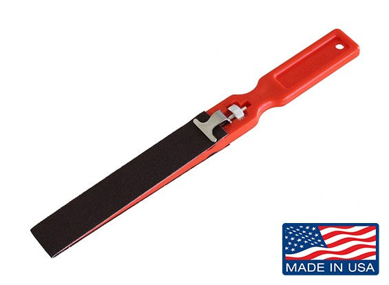 "Zona 1"" Wide Sanding Stick (Medium 120 Grit)"