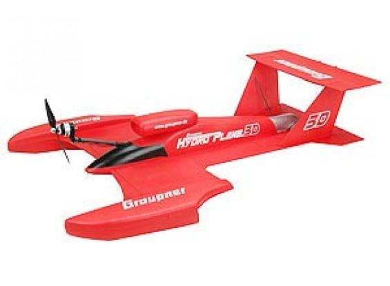 Graupner Hydroplane 3D