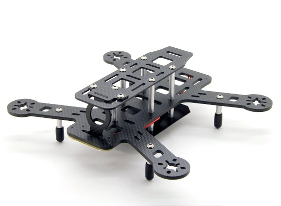 Quanum Outlaw 180 Racing Drone (Kit)