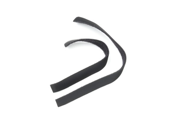 HydroPro Inception Racing Boat - Velcro Straps (2pcs)