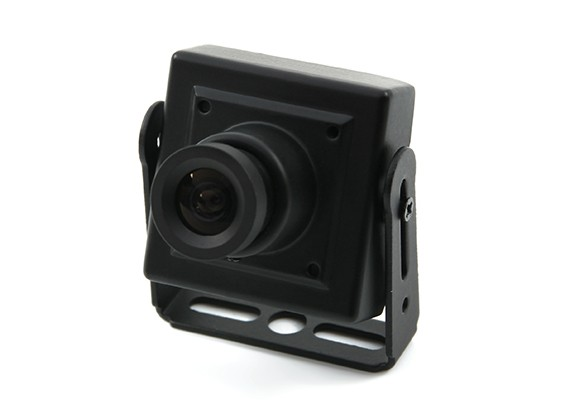 Turnigy IC-W130VH Mini CCD Video Camera (PAL)