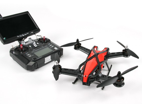 Longing LY-250 FPV Drone (Mode 2) (RTF)