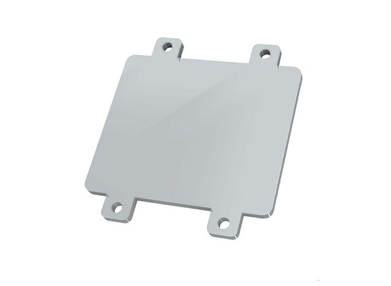 Lumenier LayerLens for GoPro 3 and 4 - Replacement Lens (1pc)
